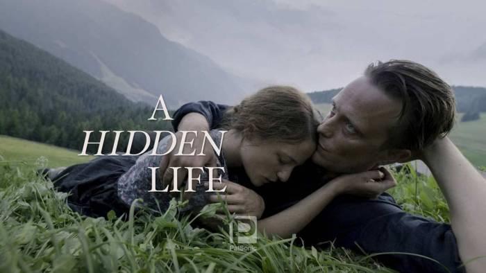 รีวิวหนังA Hidden Life : หนังรักที่สร้างจากเรื่องจริงแนะนำให้ไปหาดูครับ