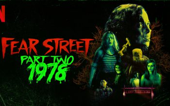 FEAR STREET PART II 1978